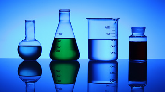ISO Consultants for the Chemical Industry
