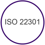 ISO 22301 Business Continuity Management