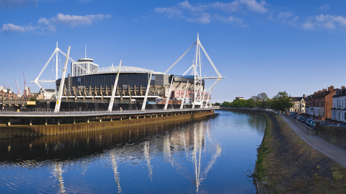 ISO 14001 Consultants in Cardiff