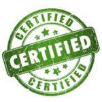 The Difference Between Accreditation and Certification: You, Us and Them.