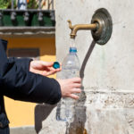 5 Reasons for Drinking Fountains to make a comeback AND how this would link to ISO 14001…