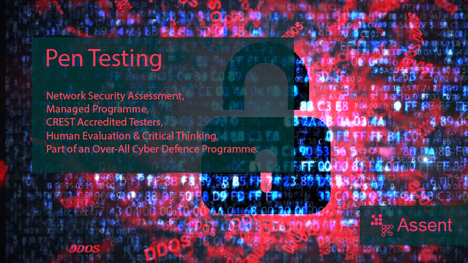 Who comptia penetration test carried out peeking