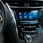Infotainment Systems: What Your Car Knows About You