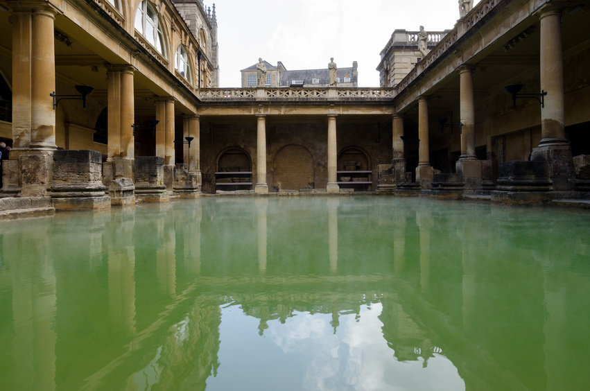 ISO Consultants In Bath