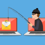 Email phishing: How to protect yourself from email scams