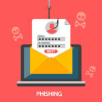 Phishing: Are you a target?