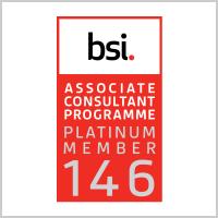 BSI ACP Platinum Members