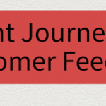Client Journey Feedback 2019