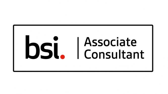 BSI Associate Consultant