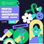 Managing Stress – Mental Health Awareness Week