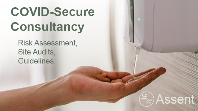COVID-Secure Consultancy