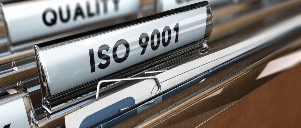 ISO 9001 Internal Audits