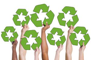 The Evolution of the Environmental Management System - Recycle!