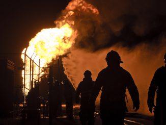 Flixborough Chemical Works Explosion
